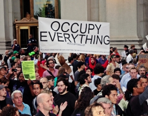 Day 14 (9/30/2011) of OWS