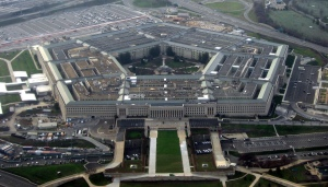 The Pentagon, January 2008