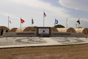 Camp Justice, GTMO (Photo Credit: mine)